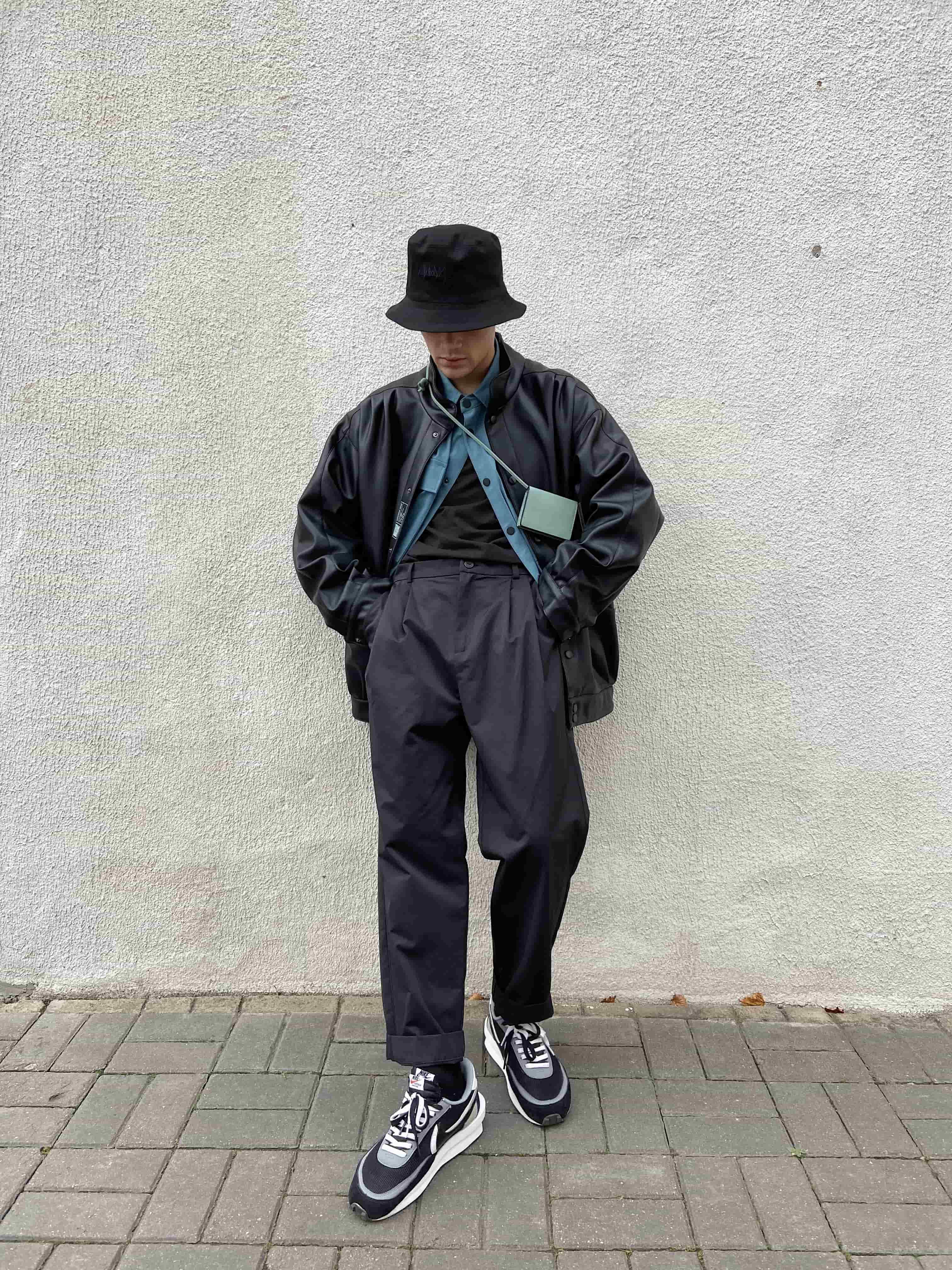 """Куртка """"Bronx"""""""