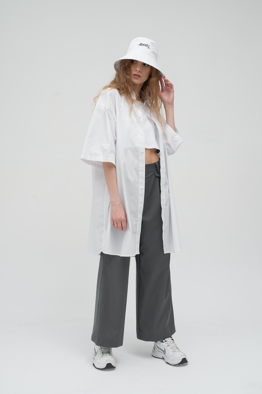 "Рубашка ""White Sail"""