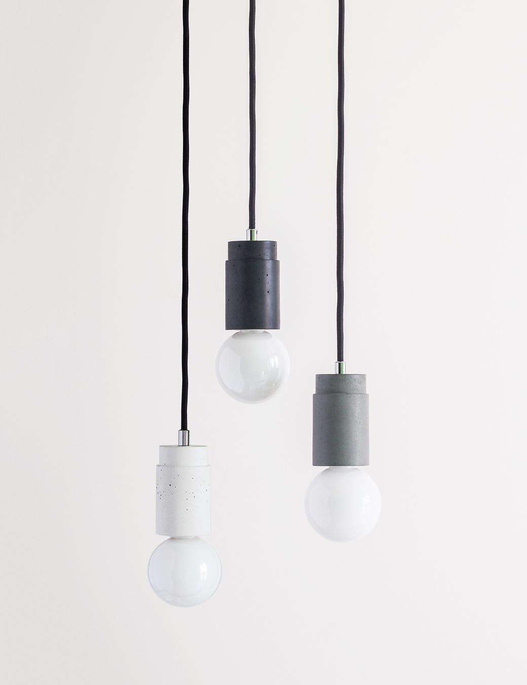 Подвесной светильник O-LULU 0.3